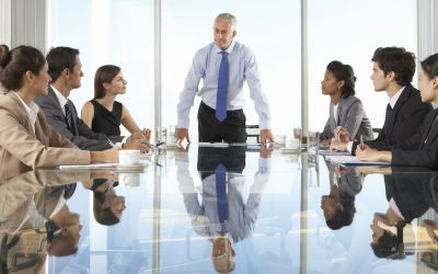 10 Habits of Great CISO's